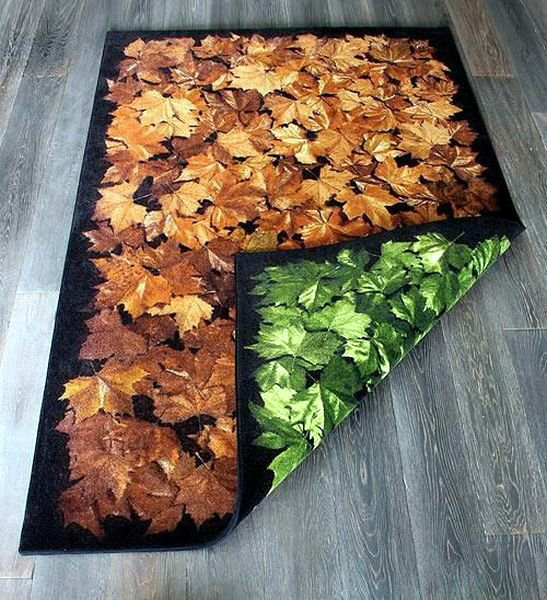 Weird Rugs creative home designs: carpets and area rugs just imagine in your room