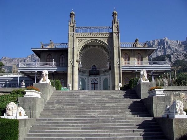 Vorontsov-Palace