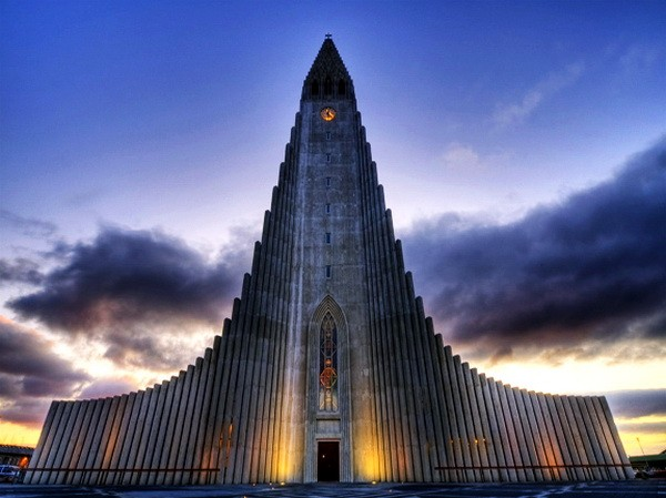 Hallgrimur Church_1
