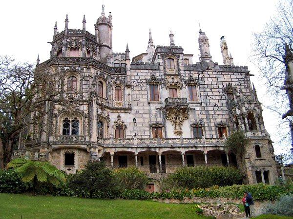 Quinta de Regaleira