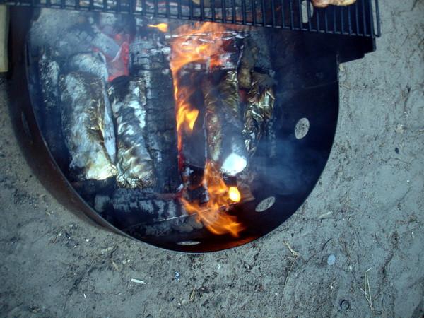 Camping Special Baking