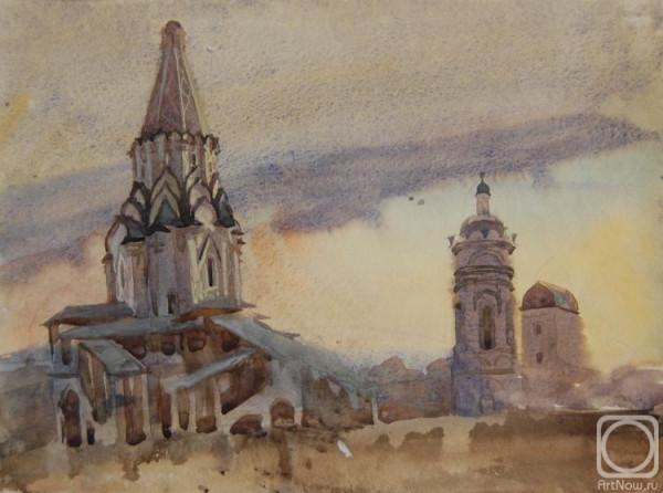 Dobrovolskaya Gayane - Artist