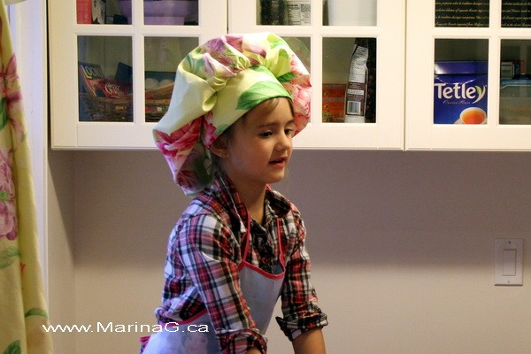 Tiny Chefs - Class 5 1