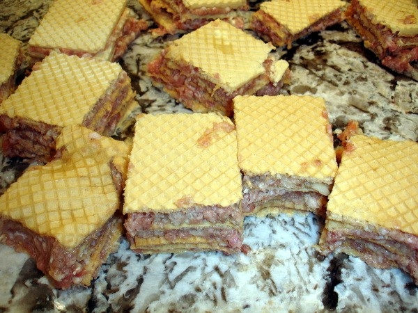 Foody Thursday - Beef Squares3