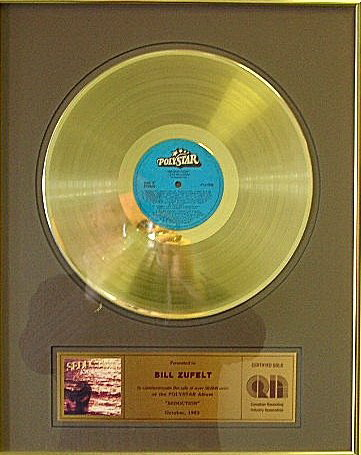 Bill_Zufelt_Gold_Disk