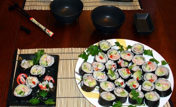Ready Sushi