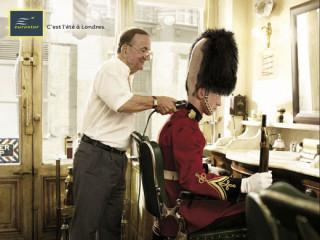 Разглядеть причёску в деталях ;)