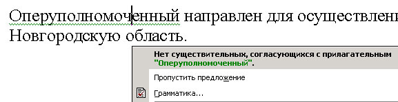 Чьё прилагательное? ;)