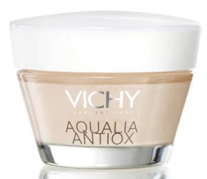 aqualia antiox cream