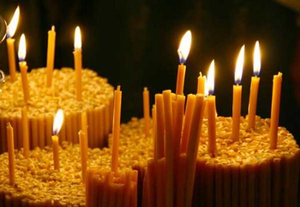 Инструкция по использованию сретенской свечи (расширенная)