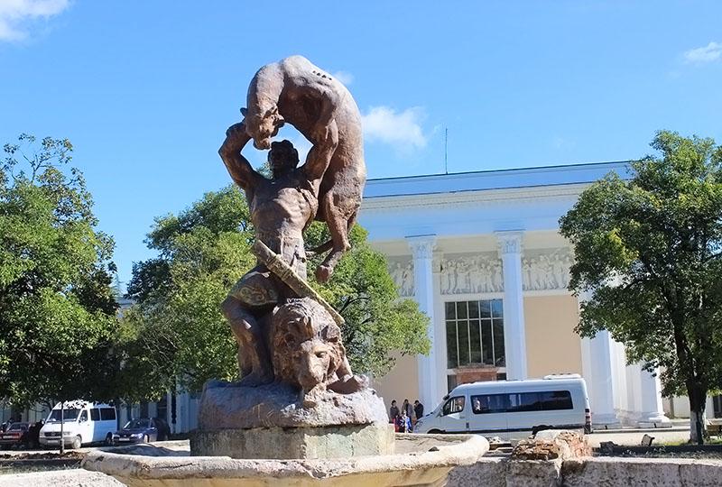 грузия 24