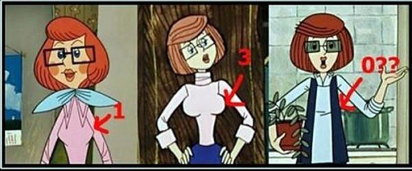 Секс в американских мультфильмах