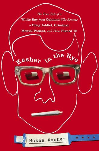 Recovery Comedy Kasher in the Rye