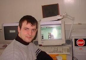Samara-Internet