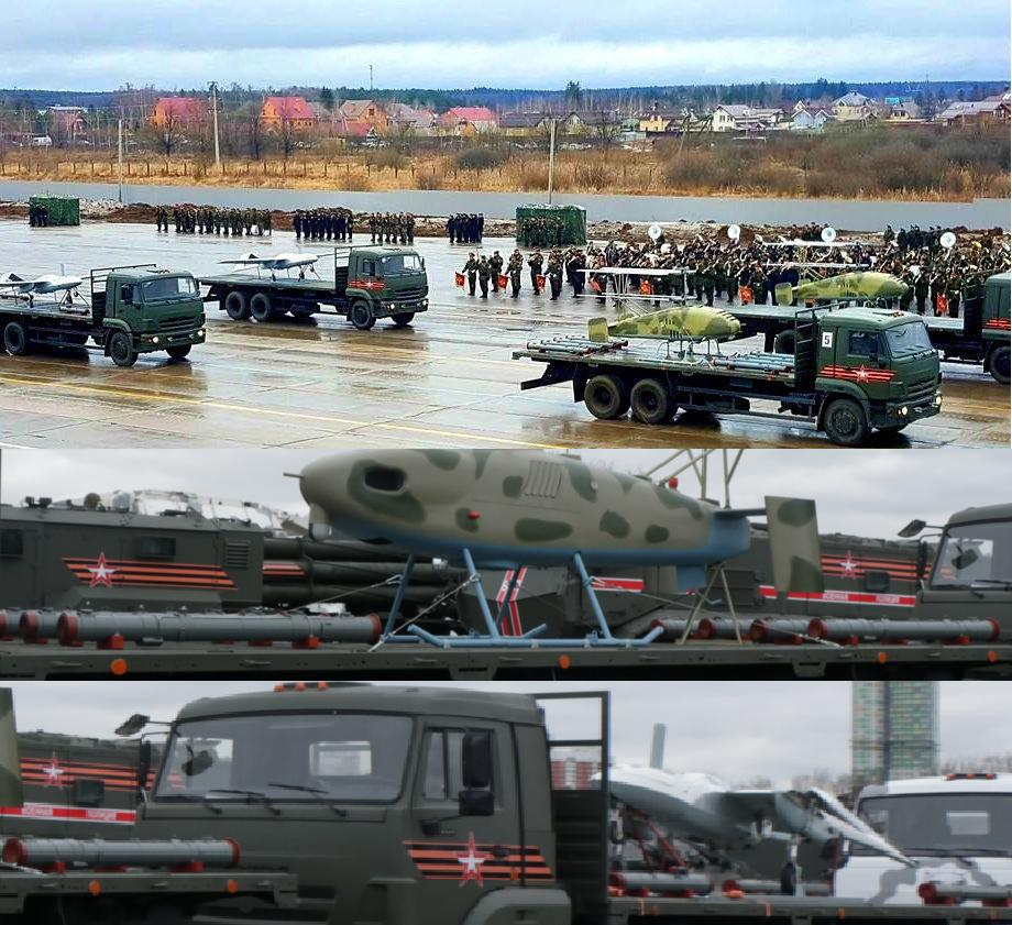 Первые ударные российские БПЛА.JPG
