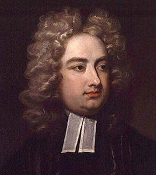 Jonathan Swift1