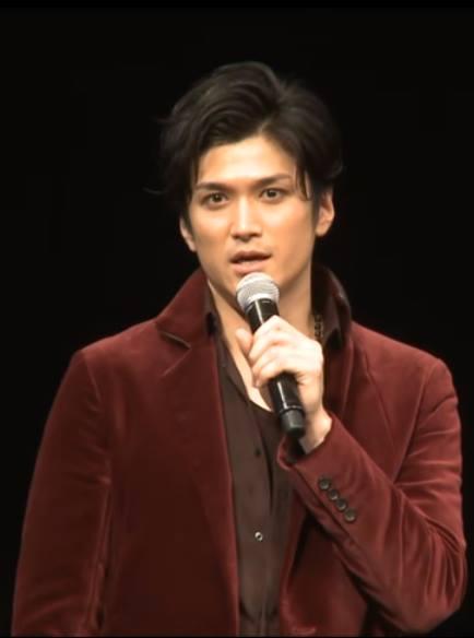 "Watanabe Daisuke ~Musical ""Romeo & Juliette~ press ..."