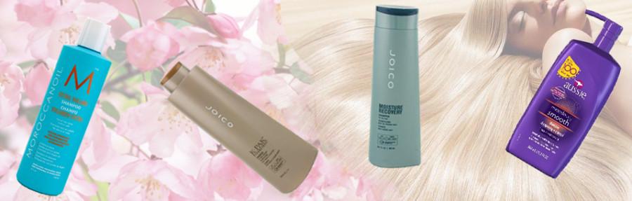 joico_tigi_aussie_shampoo