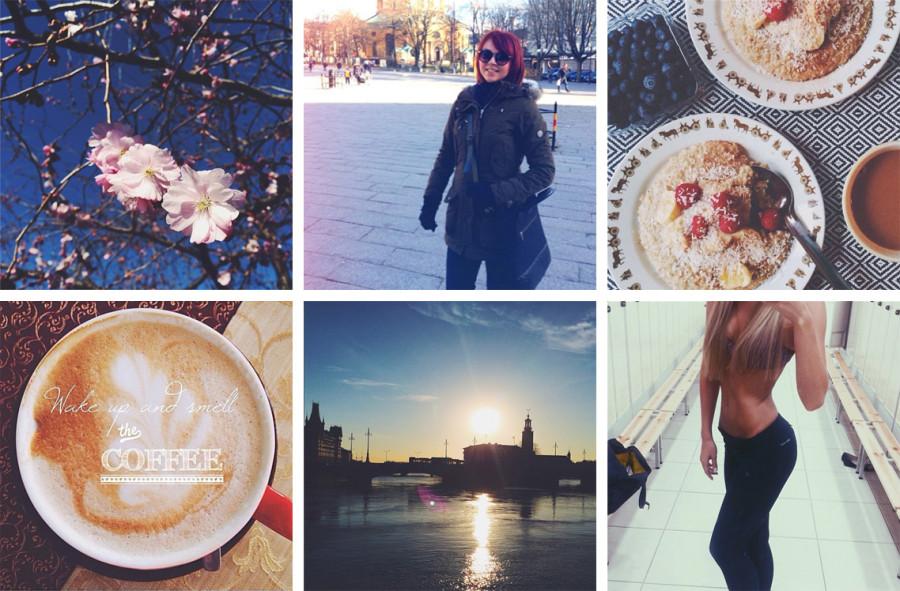Блог о здоровом образе жизни красоте