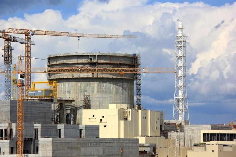 РУП «Белорусская АЭС»