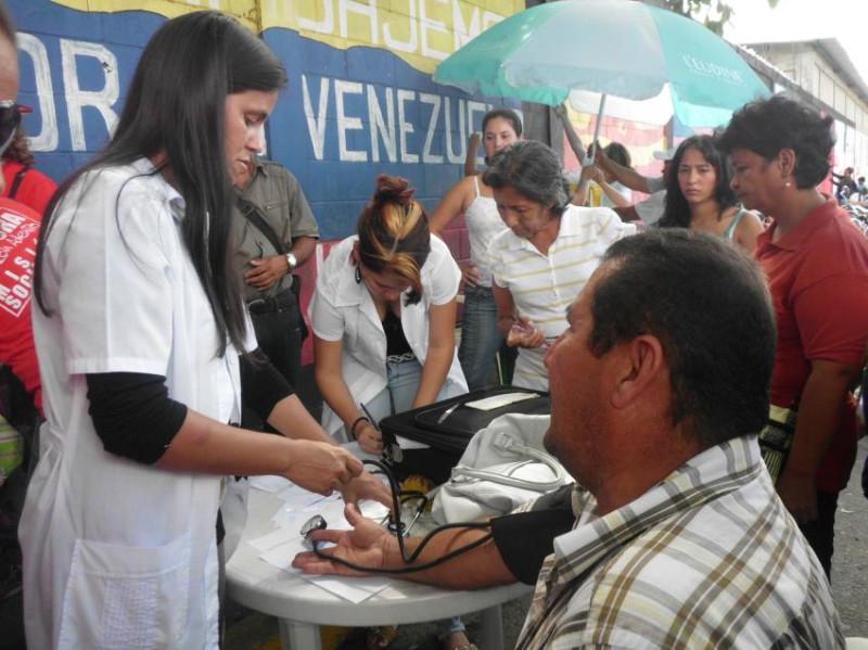 кубинские врачи