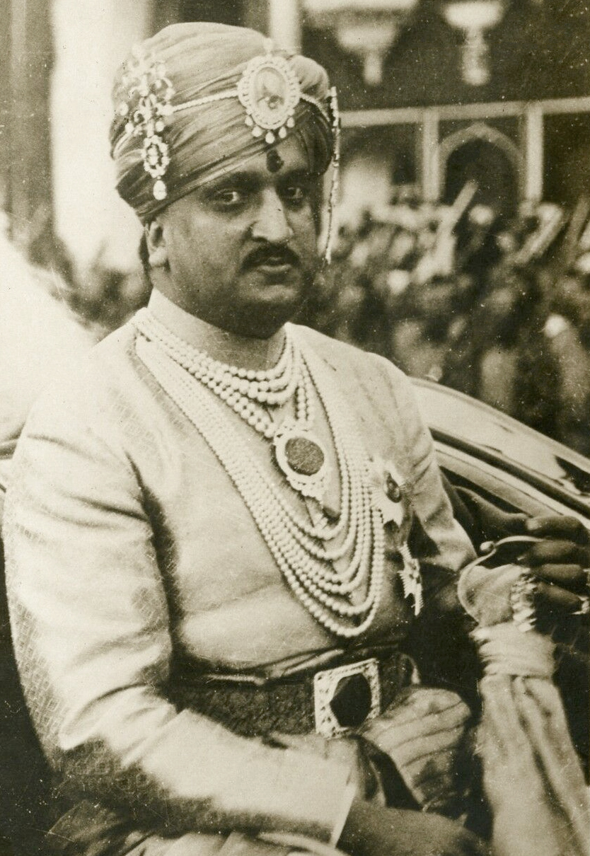 Махараджа Хари Сингх