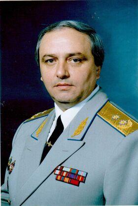 Игорь Пантелеймонович Гиоргадзе