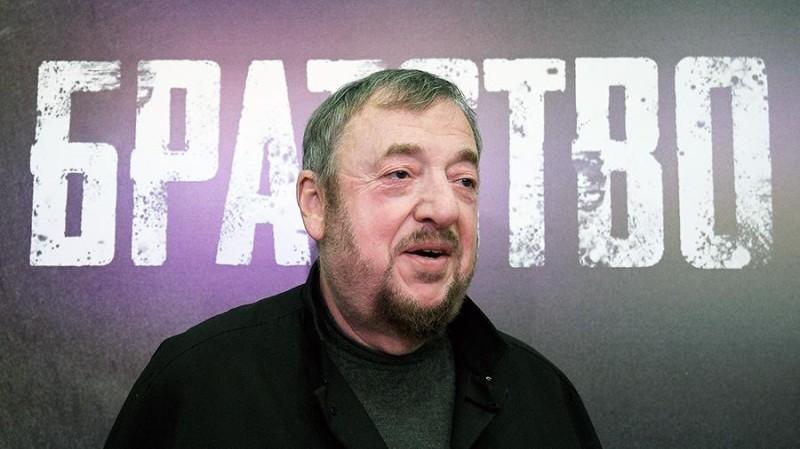 Режиссер фильма «Братство», гражданин Франции Павел Лунгин