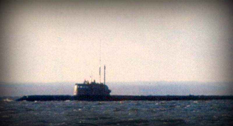 АС-12 – автономный научно-исследовательский глубоководный аппарат «Лошарик»