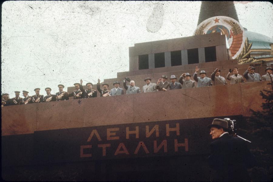 О выносе Ленина серьезно