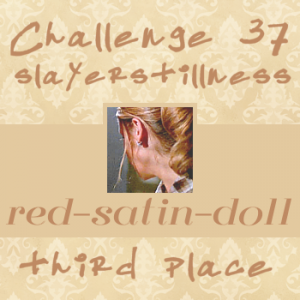 Banner by starry_night for Challenge 37 Dec 2014