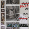 Poster made for Buffy chapters of Spuffy gen fic Ipseity by Spuffy luvr 2015