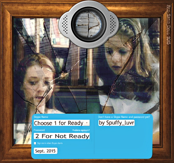 Alt 6 for spuffyluvr round 2 buffy genfic exchange sept 2015