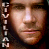Riley Finn icon from cover art for Civilian btvs fanfiction by velvetwhip made Jan 13 2016