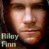Riley Finn icon from cover art for Civilian btvs fanfiction by velvetwhip made Jan 13 2016