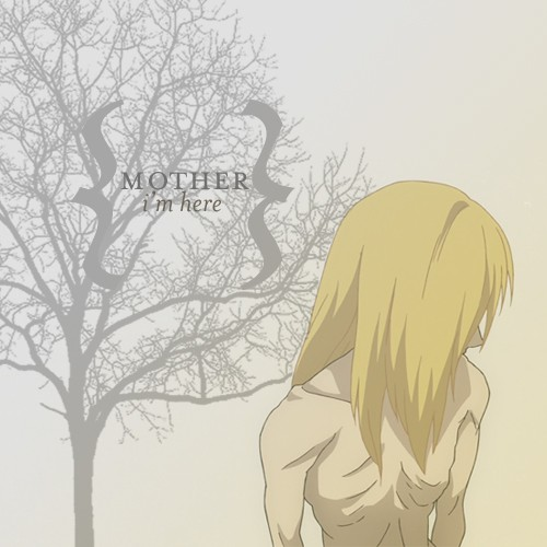 mother im here