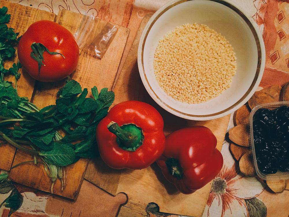 Конструктор блюд из имеющихся продуктов