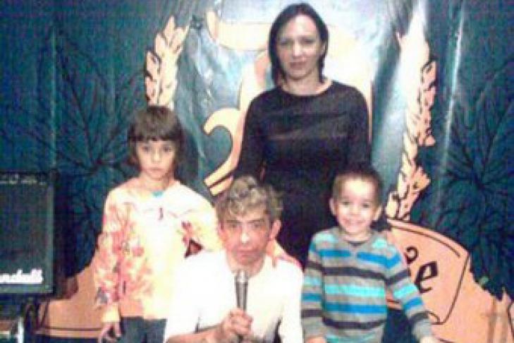 Семья Попок