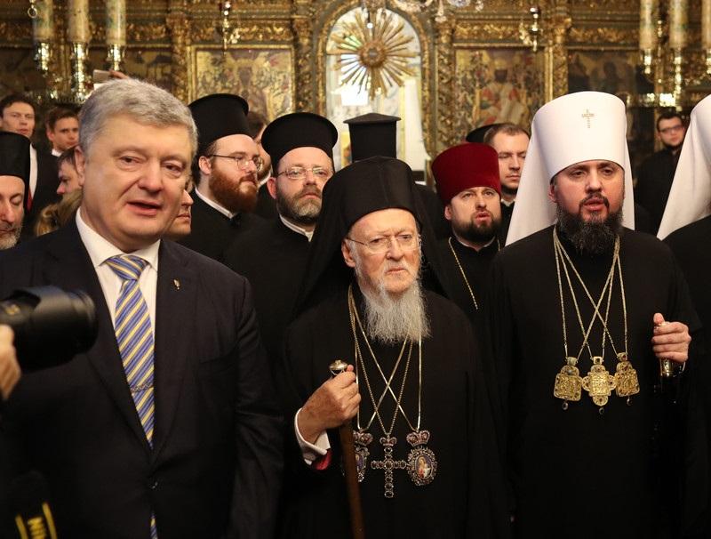 Братушки-греки предвкушают возврат Святой Софии любимыми русскими братьями