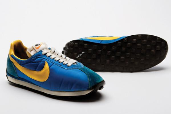 Waffle Trainer Nike