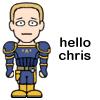 Chris Cwej