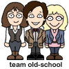 Team Old-School