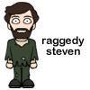 Raggedy Steven