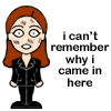 Amy can't recall