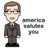 Rory salutes you