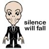 Scary Silence