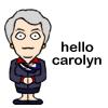 Hello Carolyn