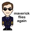 Martin's Top Gun moment