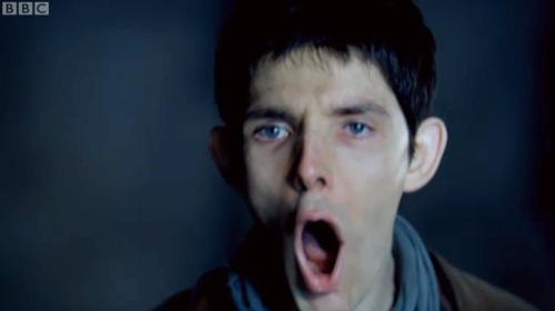 Merlin says NOOOOOOOOO