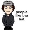 Deerstalker Sherlock